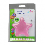 soft exercise squeeze star