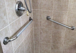 colorado chrome grab bar installation