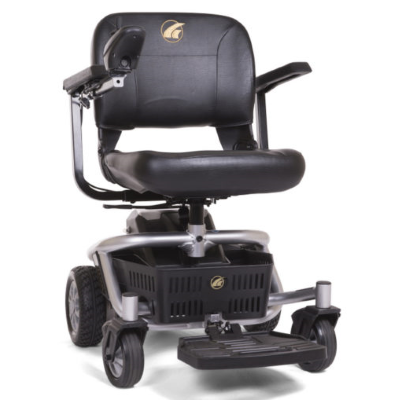 literider envy power chair colorado