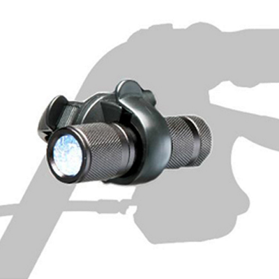 walker flashlight