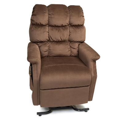 golden cambridge lift chair