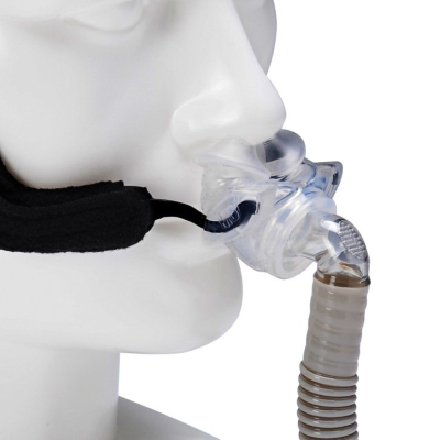 Aloha Nasal Pillow CPAP Mask