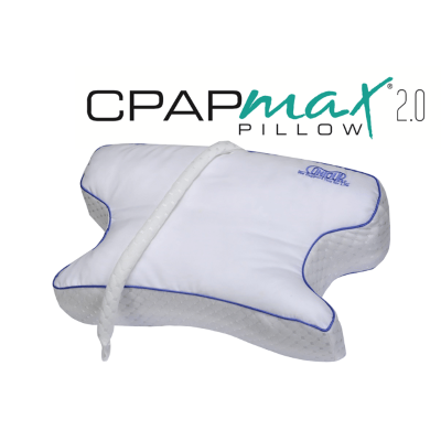 CPAP MAX Bed Pillow 2.0