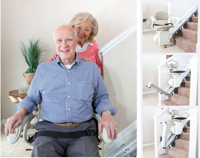 colorado harmar mobility stair lifts