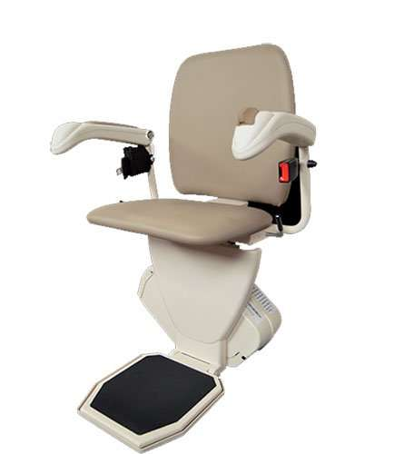 pinnacle sl600 straight stairlift