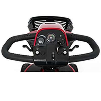pride victory 10.2 mobility scooter dashboard
